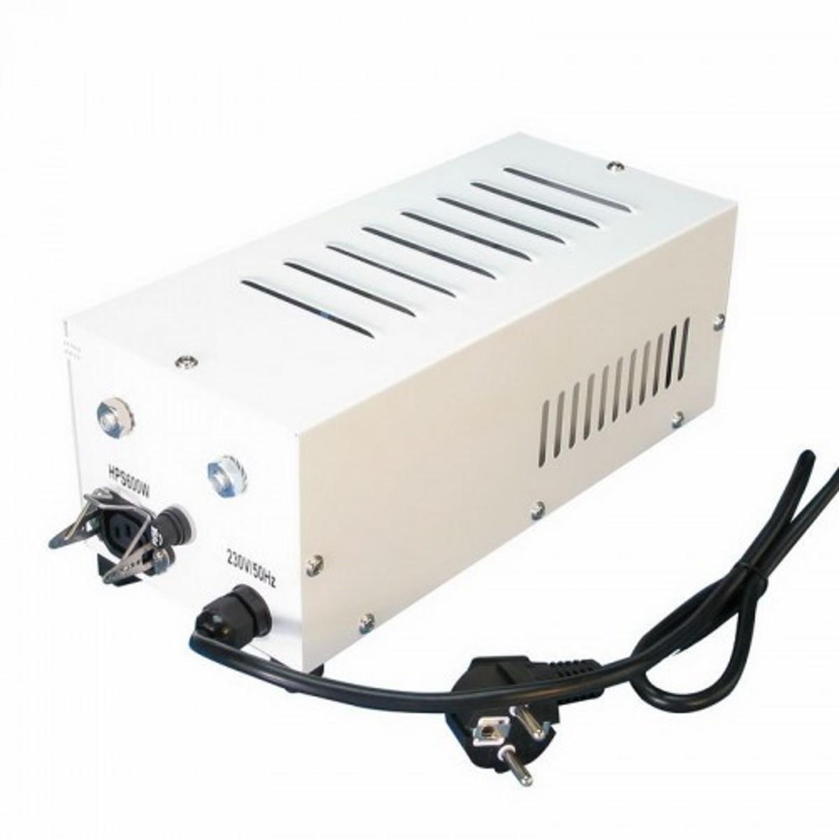 Elektromagnetický předřadník BLT Pro gear 400W, zaboxovaný, plug and play